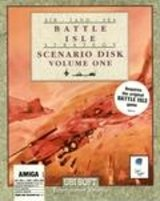 Battle Isle 1 - Data Disk Vol. 1