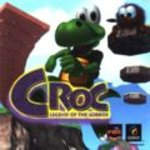 Croc - Legend of the Gobbos