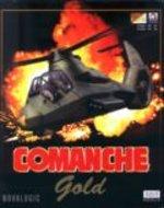 Comanche Gold