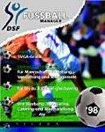 DSF Fußballmanager