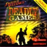 Jagged Alliance - Deadly Games