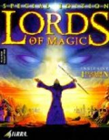Lords of Magic SE