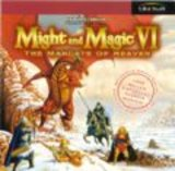 Might & Magic 6