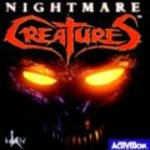 Nightmare Creatures