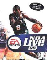 NBA Live 99