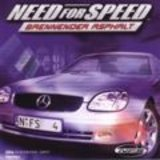 Need for Speed 4