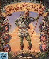Robin Hood - Conquest of Camelot