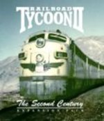 Railroad Tycoon 2 - The Second Century