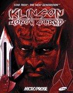 Star Trek: Klingon Honor Guard