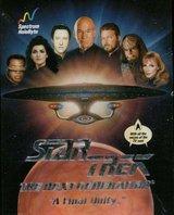 Star Trek: A Final Unity