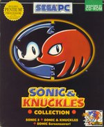 Sonic & Knuckles Collection