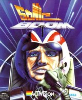 Sonic Boom (2010)