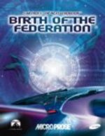 Star Trek - Birth of the Federation