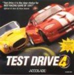 Test Drive 4