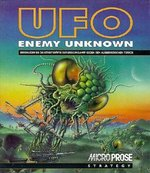 Ufo - Enemy Unknown