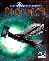 Wing Commander 5 - Prophecy