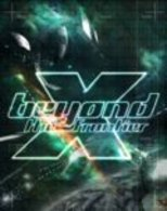 X - Beyond the Frontier