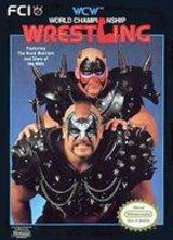 WCW Wrestling