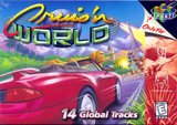 Cruis'n World (US)