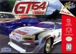 GT 64 Championship
