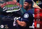 Ken Griffey Jr's Slugfest (US)