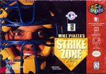 Mike Piazzas Strike Zone (US)