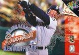 MLB featuring Ken Griffey Jr.
