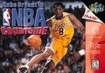 NBA Courtside (Kobe Bryant)