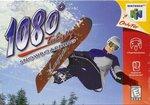 1080� Snowboarding