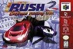 Rush 2 - Extreme Racing USA