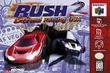 Rush 2 - Extreme Racing USA