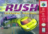 San Francisco Rush - Extreme Racing