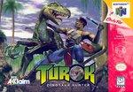 Turok - Dinosaur Hunter