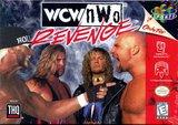 WCW vs. NWO Revenge