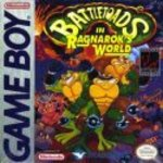 Battletoads in Ragnaroks World