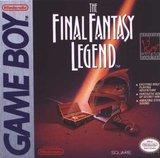Final Fantasy Legend