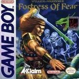 Fortress of Fear