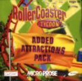 RollerCoaster Tycoon - Added Attractions Pack