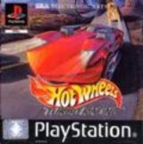 Hot Wheels - Turbo Racing