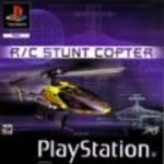 RC Stunt Copter