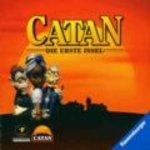 Catan - Die erste Insel