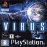 Virus - It is aware