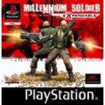 Millennium Soldier Expendable