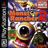 Monster Rancher 2 / Monster Farm 2