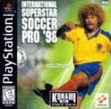International Superstar Soccers 98