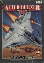 Afterburner 3 (Mega CD)