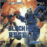 Black Hole Assault (Mega CD)