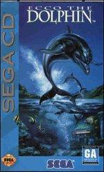 Ecco the Dolphin (Mega CD)