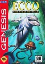 Ecco the Dolphin 2 (Mega CD)