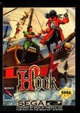 Hook (Mega CD)